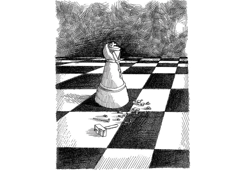 2008 The Chess